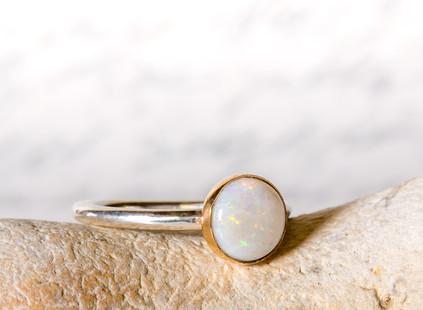 October Opals