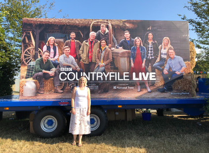 BBC Countryfile Live Show