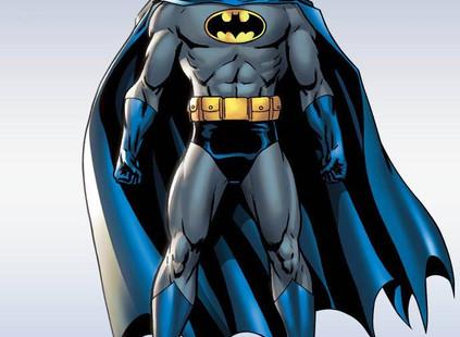Be Batman!