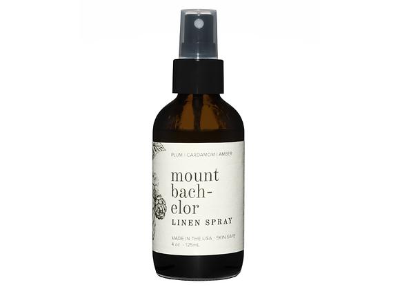 Mount Bachelor 4oz. Linen Spray