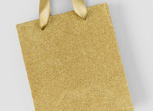 Darling Gilt Gift Bag