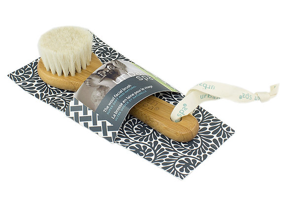 4ever The Wool Facial Brush