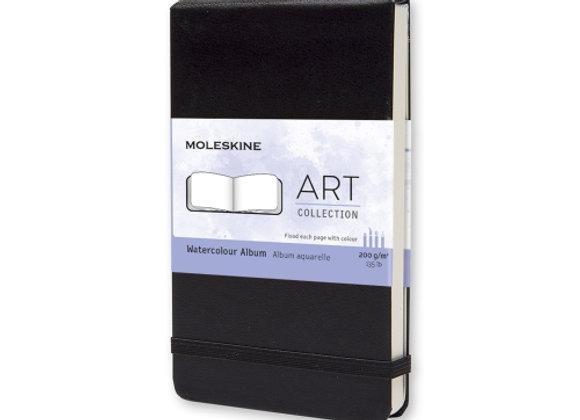 Art Collection Reporter Watercolour Album