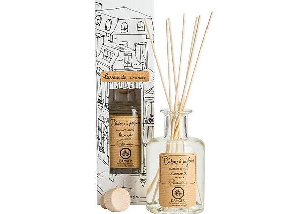 Lavender White Box Fragrance Diffuser