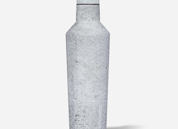 Concrete 16oz Canteen Bottle