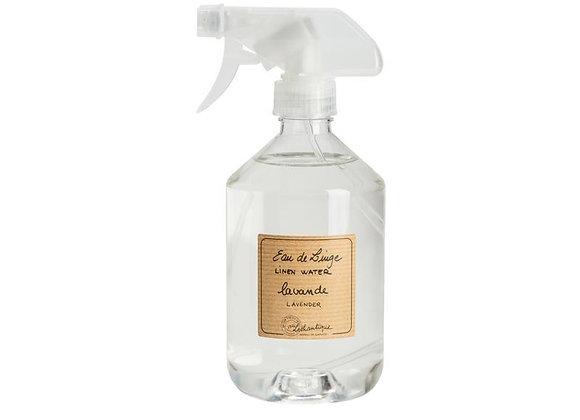 Linen Water Spray Lavender