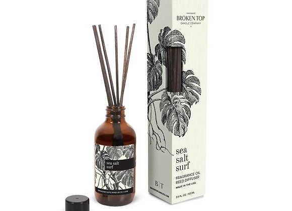 Sea Salt Surf 3.5 Fl oz. Reed Diffuser