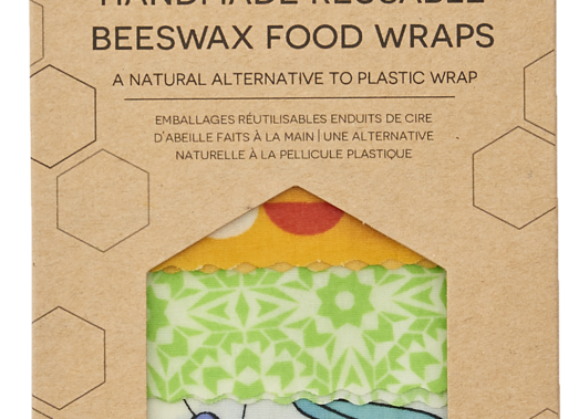 """7x12"""" Beeswax 3-Pack Snack Pack"""