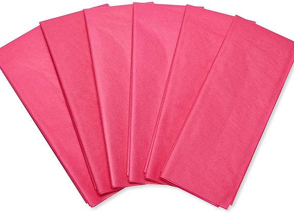 Presto Pink Tissue