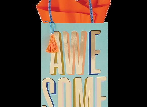 Awesome! Minikin Tote Gift Bag