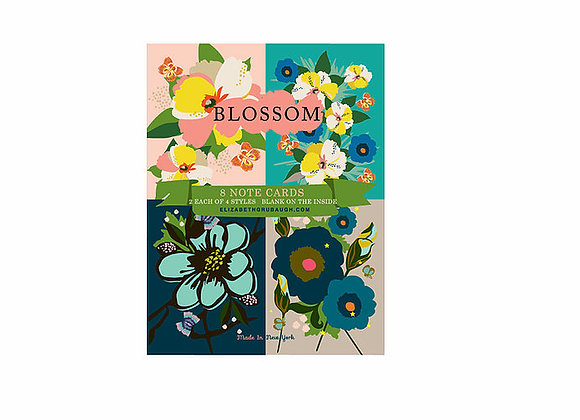 Blossom Variety Boxed Cards