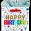 Thumbnail: Sparkling Celebra Mini Gift Bag