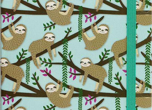 2022 Small Sloths Agenda