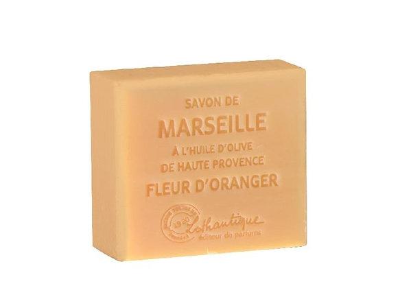 Les Savons de Marseille 100g Orange Blossom