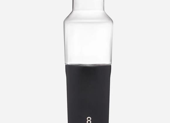 Matte Black 20oz Hybrid Canteen Bottle