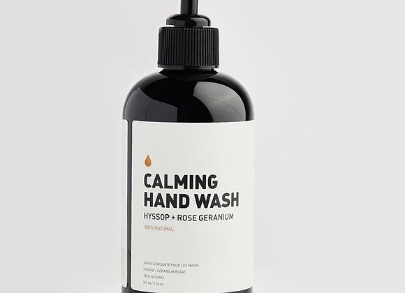 Calming Hand Wash