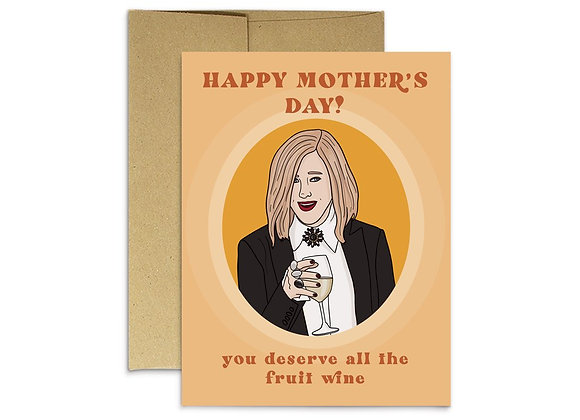 Moira Mom Card