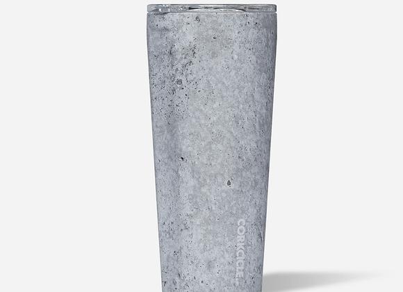 Concrete 16oz Tumbler Cup