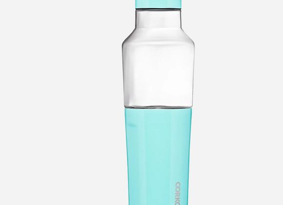 Gloss Turquoise 20oz Hybrid Canteen Bottle