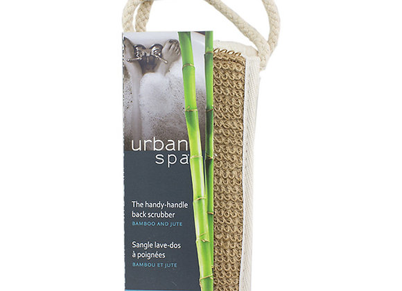 4ever Handy Handle Back Scrubber
