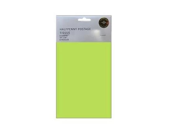 Presto Tissue Green