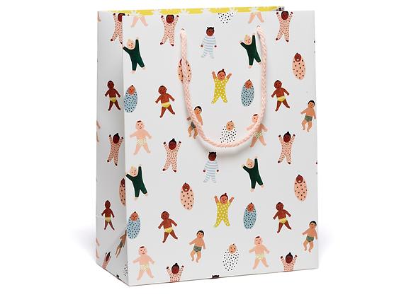 Beautiful Baby Large Gift Bag
