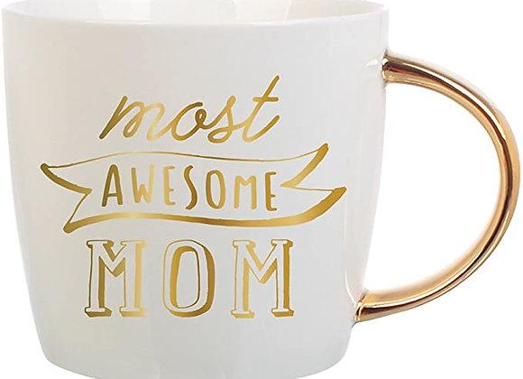 14oz Most Awesome Mom Mug