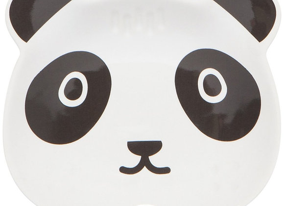 Poppy Panda Spoon Rest