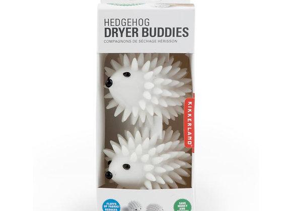 Hedgehog Dryer Buddies