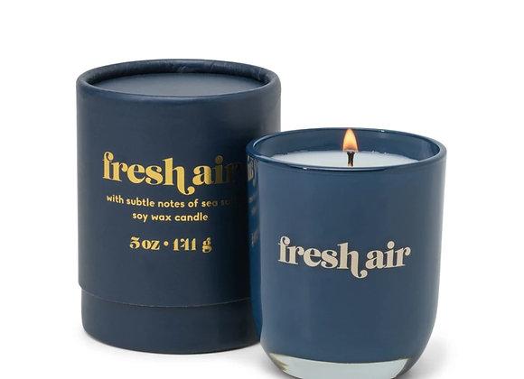 Fresh Air Petite Candle 5oz