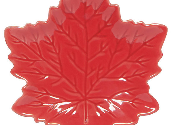 Maple Leaf Spoon Rest
