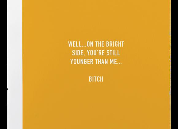 Brightside Birthday Card