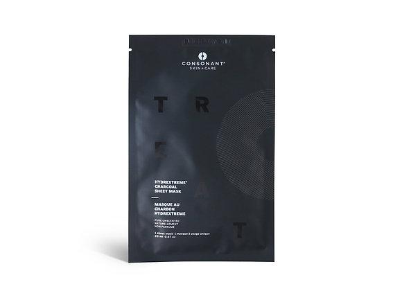 HydrExtreme Charcoal Sheet Mask