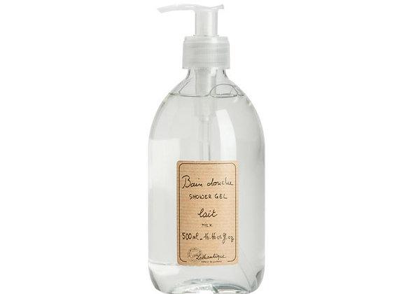 Milk White Label Liquid Hand Soap