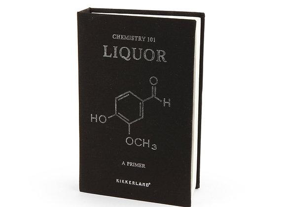 Chemistry 101 Flask Book