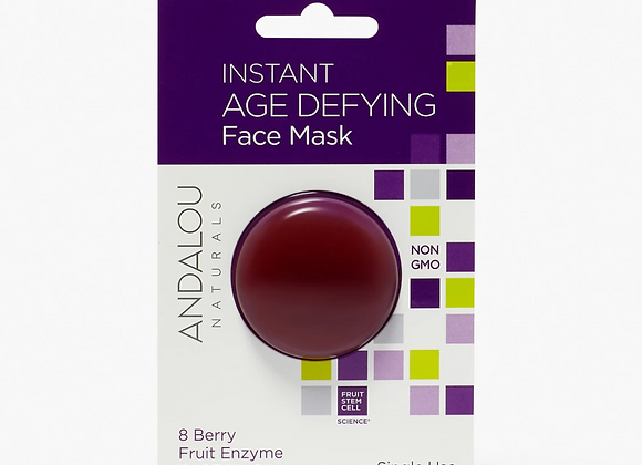 Pod Face Mask Instant Age Defying