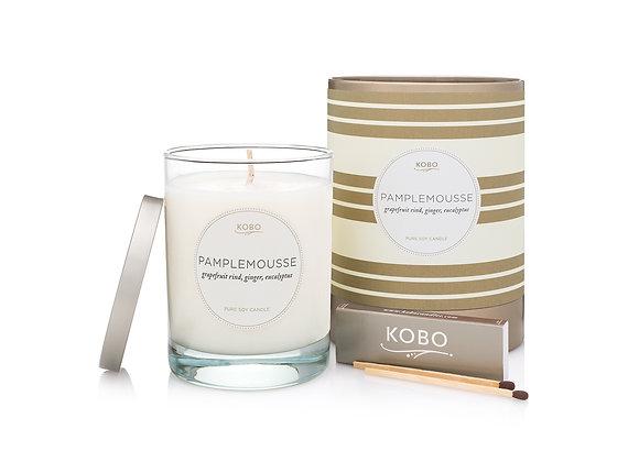Pamplemousse Kobo Aurelia Series Candle