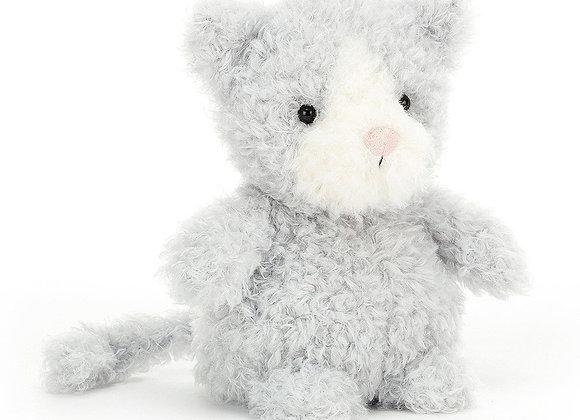 Little Kitten Plush Toy