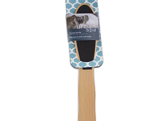 4ever Wooden Foot File