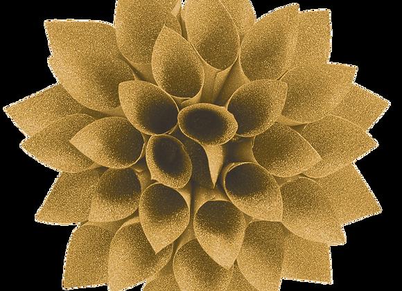 Lotus Bow Gold