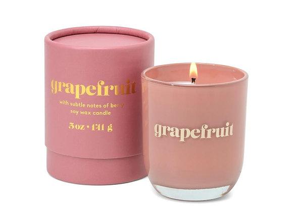 Grapefruit Petite Candle 5oz