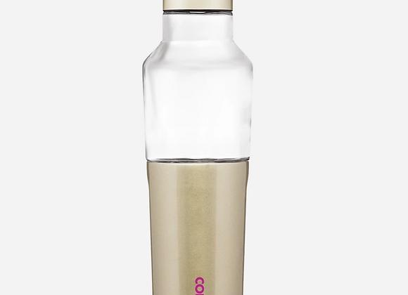 Glampagne 20oz Hybrid Canteen Bottle