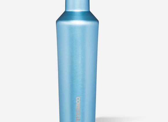 Moonstone Metallic 9oz Canteen Bottle