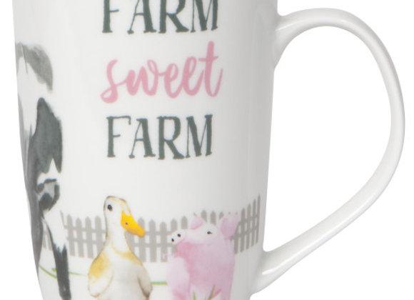 Farmhouse Large Mug