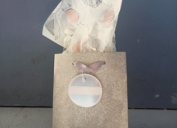 Darling Bubbly Gift Bag