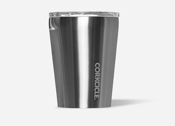 Gunmetal 12oz Tumbler Cup