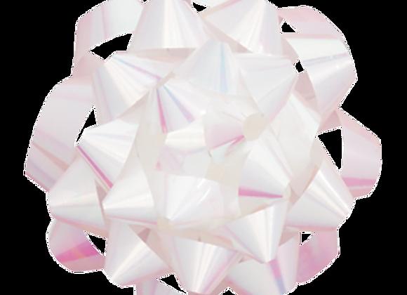 Bow Mega White Pearl