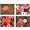 Thumbnail: Assorted Vintage Blossoms Blank Boxed Cards