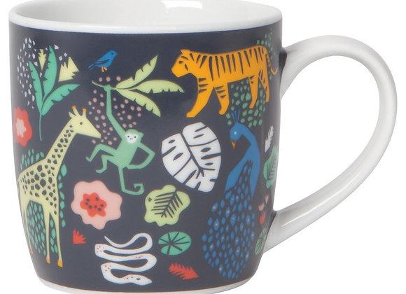 Wild Bunch Mug