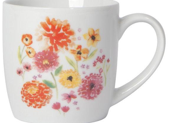 Cottage Floral Mug